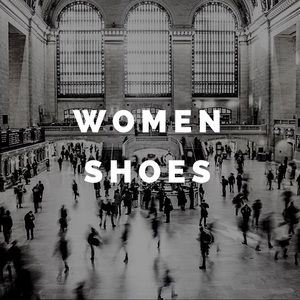 Shoes - Category: Women Shoes